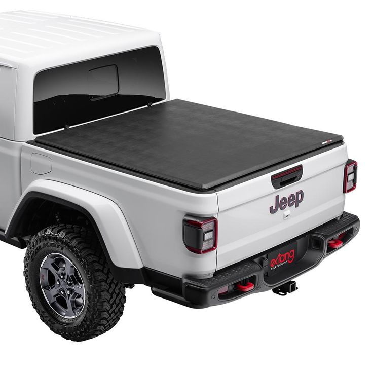 Extang Trifecta 2.0 Tonneau Cover for 20 Jeep Gladiator