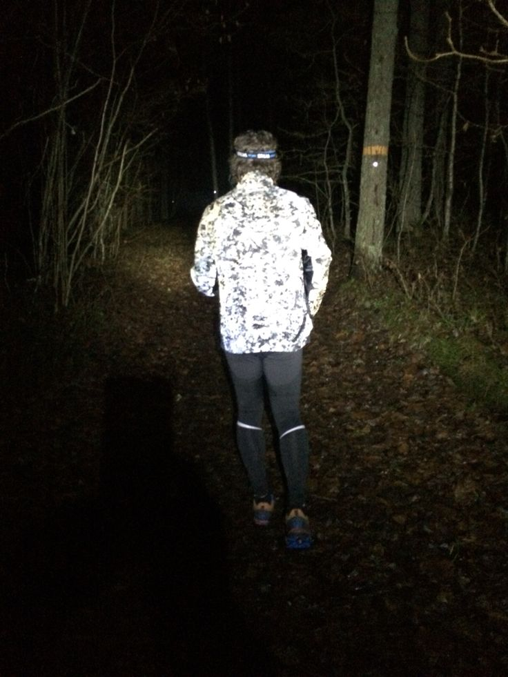 Night Trail @hellyhansen