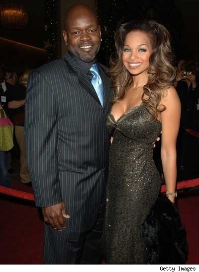 Will Smith Ex Wife Wedding | Posted in Emmitt Smith Wife ...