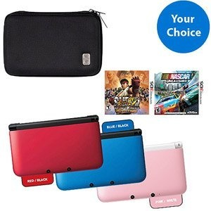 Nintendo 3ds xl value bundle by babyproducts http www for Babycakes multifunction decoration station