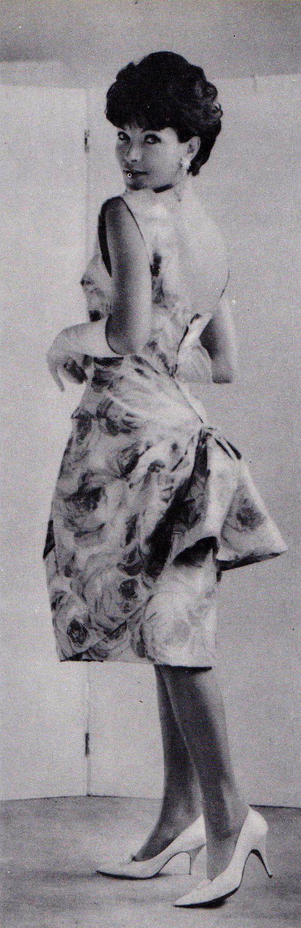 1961 Carven
