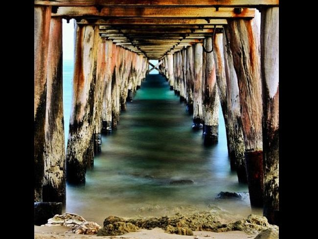 Point Lonsdale Pier - Geelong, Victoria