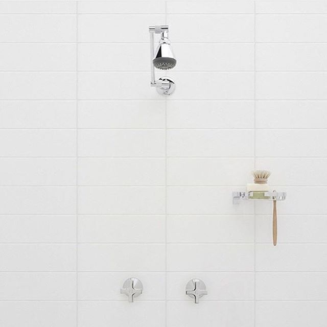 Monday ready!   Kick-start your new week of renovations with a must-have product from The Blue Space.   We're loving the @dorfaustralia Maxum Shower Set reduced down to $239. For more products like this for the bathroom, click the link in bio (you'll also receive FREE delivery on orders over $1,500).