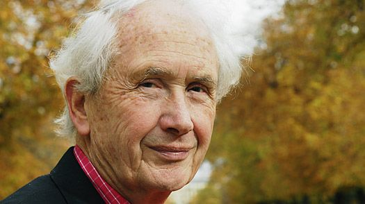 Frank McCourt, 'Angela's Ashes' Author, Dies - TIME