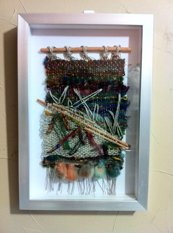 Experimental, by Viviana Valiente