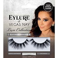 Eylure - Vegas Nay Platinum Princess Lashes in #ultabeauty