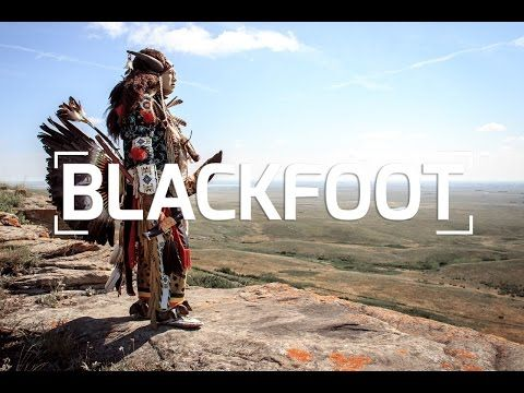 THE BLACKFOOT NATION - We travel through southern Alberta, Canada to learn more about the Blackfoot Confederacy, one of the most legendary tribes of the North American plains.