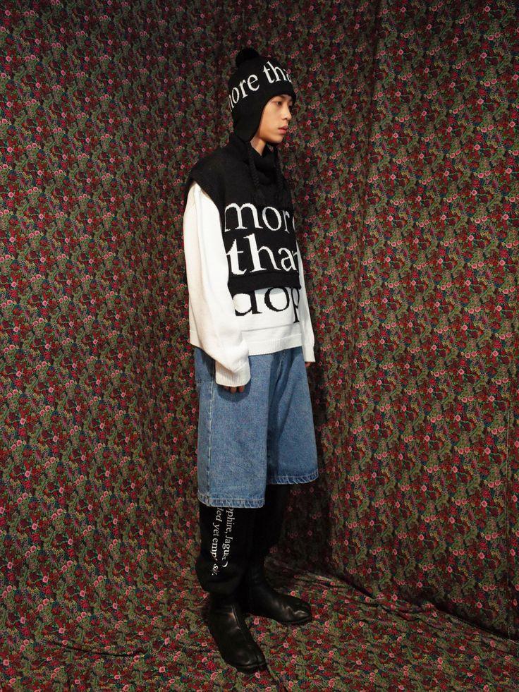 #morthandope#2017#collection