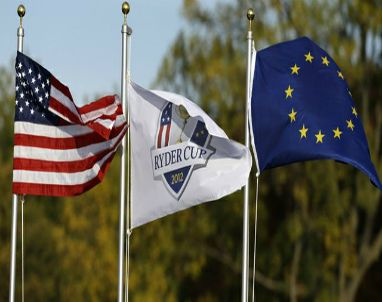 2022 Ryder Cup staying in Rome after organizers get financial assistance from Italy's government in a money package