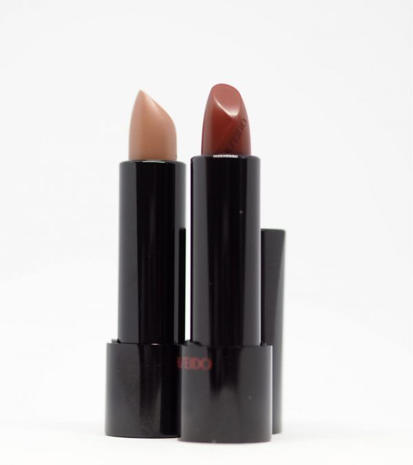 Shiseido lipstick