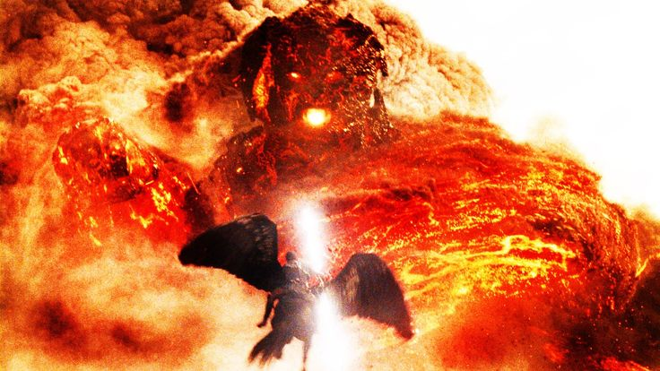 5 film perang pertempuran para dewa paling keren