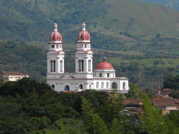 Charalà Santander Colombia  Foto Sergio Torres