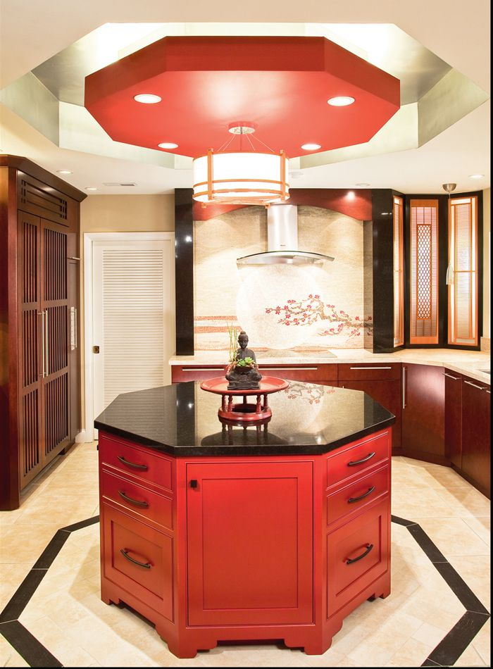 DeWitt Designer Kitchens - Pasadena, Sherman Oaks, Encino, Tarzana, Woodland Hills, West Hollywood, Pasadena, Los Angeles