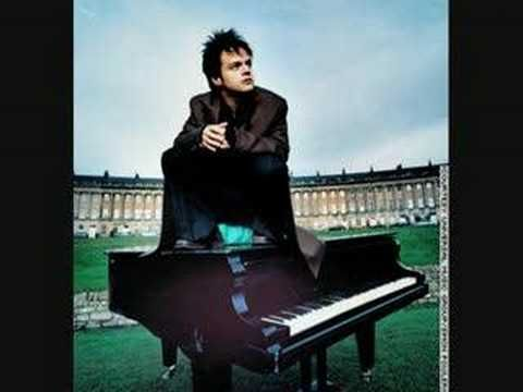 "Jamie Cullum covers Radiohead's ""High and Dry"" with some jazz flair."