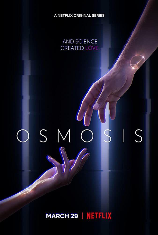 Yeni Yabanci Diziler Osmosis Konusu Netflix Osmosis App Match