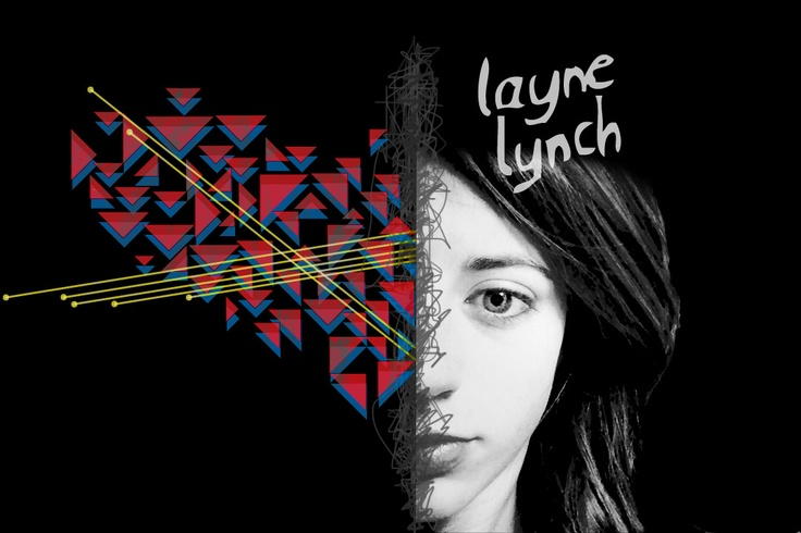 Layne Lynch - With Or Without You - viinyl #alternative #pop #indie