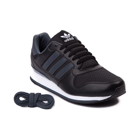 Mens Adidas Zxz Wlb   Athletic Shoe Black