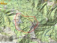 Ruta: Rodeando Itxina (Parque Natural de Gorbeia)