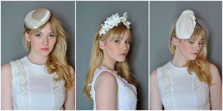 Laura Kinsella Millinery by Snapdragon Photography