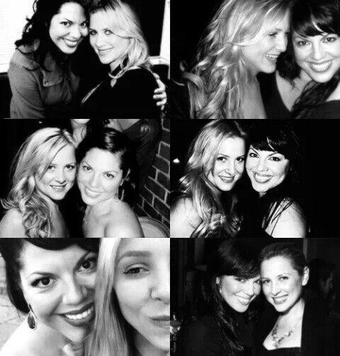 Grey's Anatomy images Callie & Arizona HD wallpaper and ...