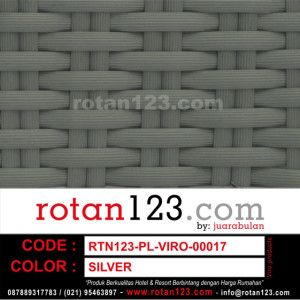 RTN123-PL-VIRO-00017 SILVER