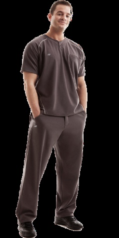 The Men's New Balance scrubs are finally in - available in 5 colors