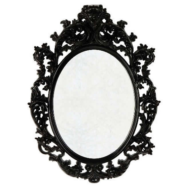 17 best images about furnishing ideas on pinterest air for Baroque oval mirror