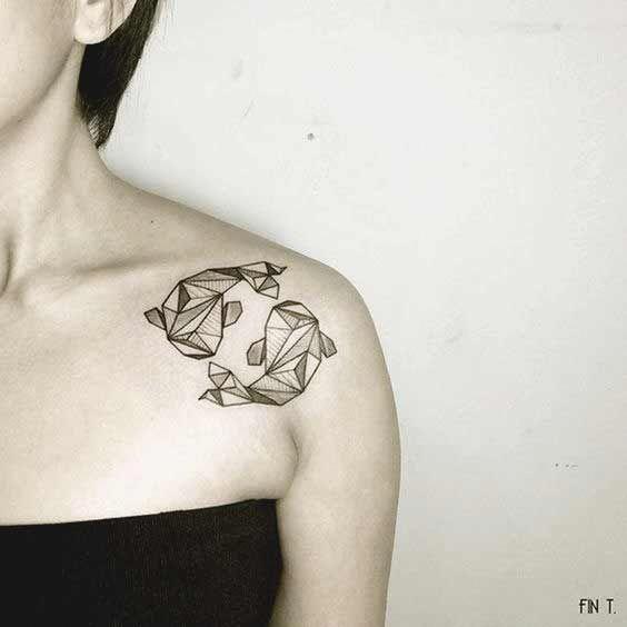 tattoos for men by guyaitchison #Tattoosformen