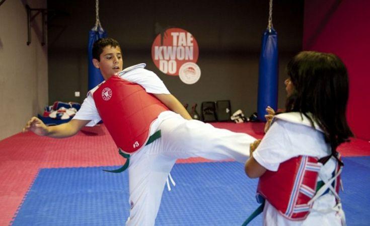 Εξαιρετικός ήταν ο απολογισμός της παρουσίας του τμήματος Τae Kwon Do των Πολεμικών Τεχνών του Ολυμπιακού, στο Διασυλλογικό Πρωτάθλημα Νοτίου Ελλάδος που πραγματοποιήθηκε στο Αθλητικό Κέντρο Κανήθου «Τάσος Καμπούρης». Στους αγώνες που διεξήχθησαν στη Χαλκίδα, ο απολογισμός ήταν οκτώ μετάλλια για τους αθλητές του Ολυμπιακού.