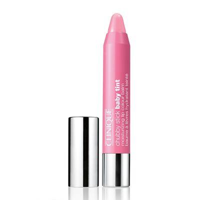 Clinique Chubby Stick Baby Tint Moisturizing Lip Colour Balm - Budding blossom