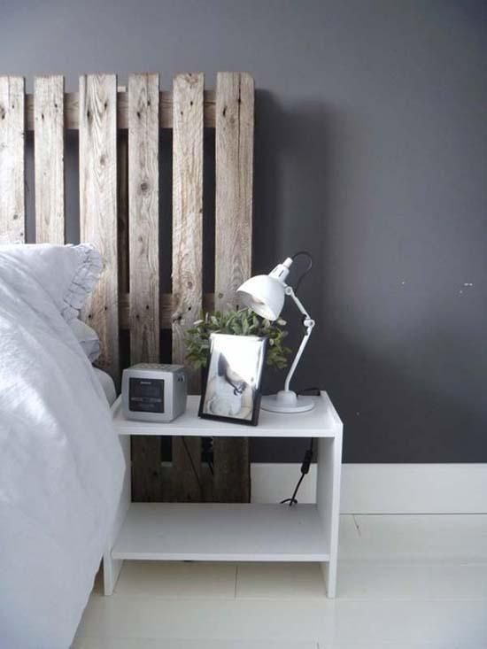 La decoración con palets, está muy en boga. Además de baratísimo, resulta un modo de personalizar lo que hagamos. Pueden conseguirse muebles muy originales. Tod