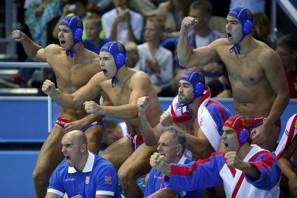 #SERBIA is 2016 European Water Polo #CHAMPION! | #СРБИЈА је #ШАМПИОН Европе у ватерполу! #belgrade2016