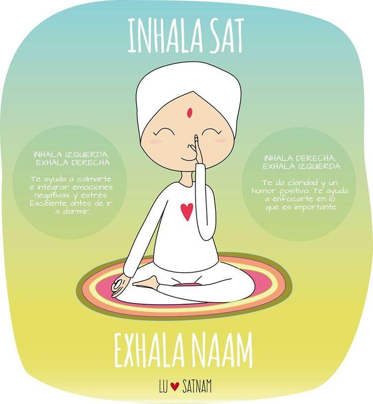 ARTEMIS SARASWATI YOGINI, Mi Yoga Fácil: Pranayamas, técnicas de respiración.