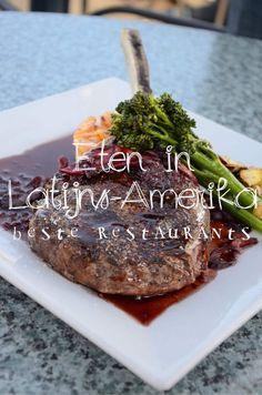 De beste restaurants in Latijns-amerika!