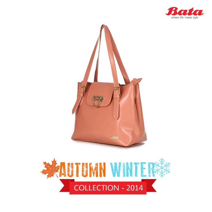 Tote Bag by Marie Claire A.C-932-5044 (Rs.1699)