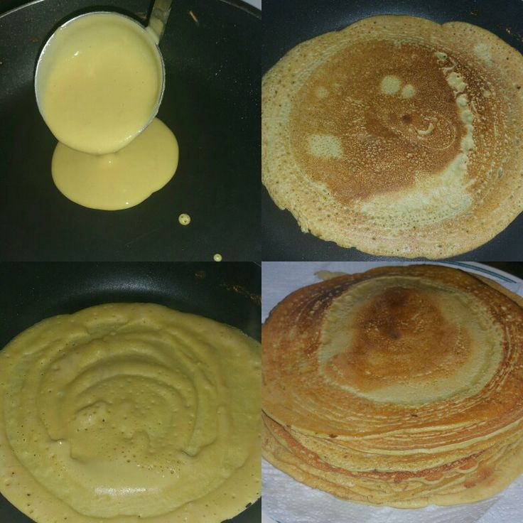 No wheat pancakes,Chik pea/gram flour pancakes ingredients..water+salt+egg(you can omit egg and it will work out fine)gram/chick pea flour