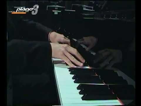 Daniil Trifonov - Chick Corea: Afterthought - San Marino Piano Competition 2008 - YouTube