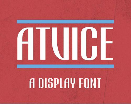Tipografias grátis para baixar - design único (7)