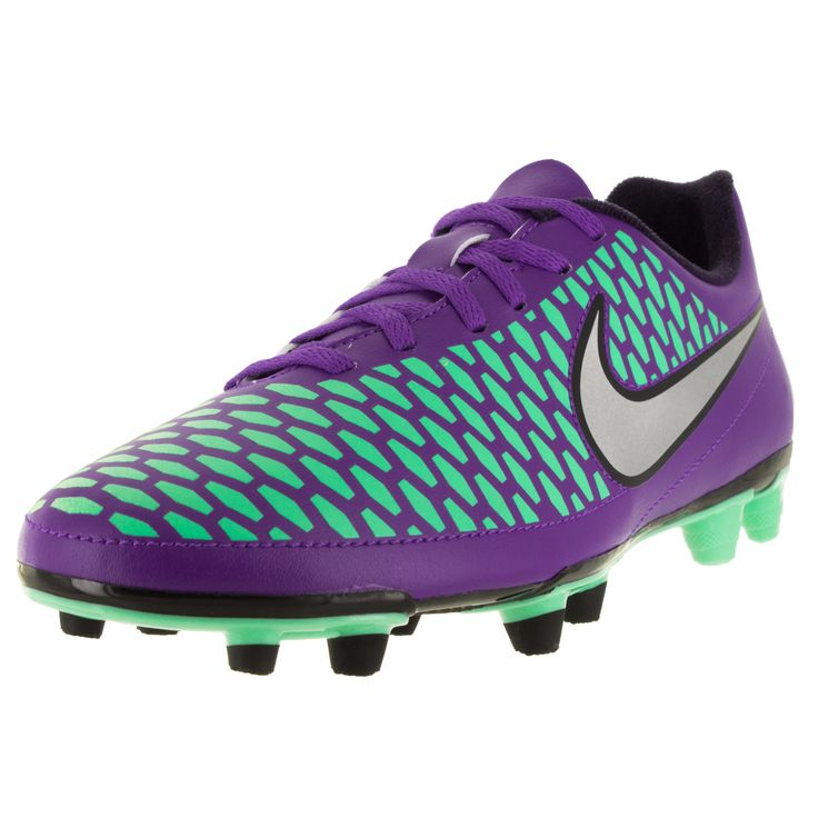 Nike Men's Magista Ola Fg /Synthetic Soccer Cleats