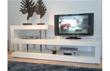 WIN 5 Contemporary Modern Design TV Stand