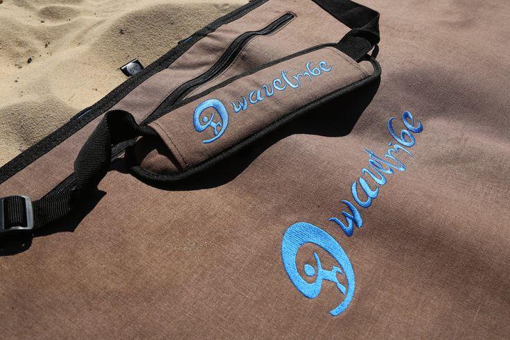 Hemp Single Board Bag