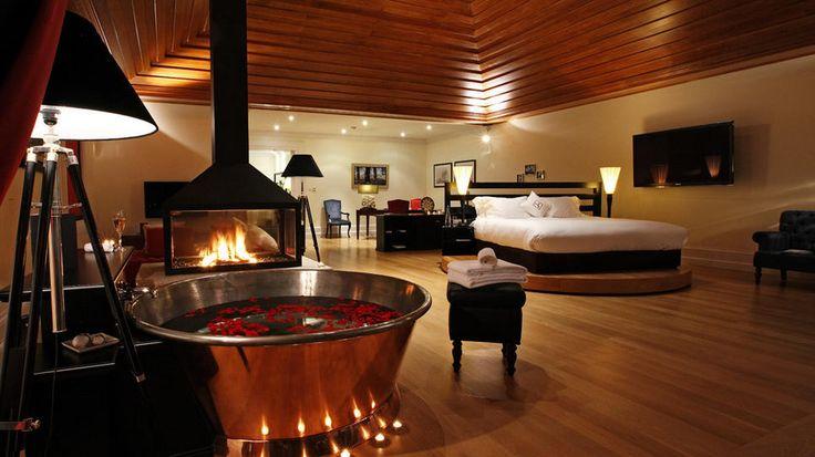 Luxury Wine Hotel; Porto, Portugal