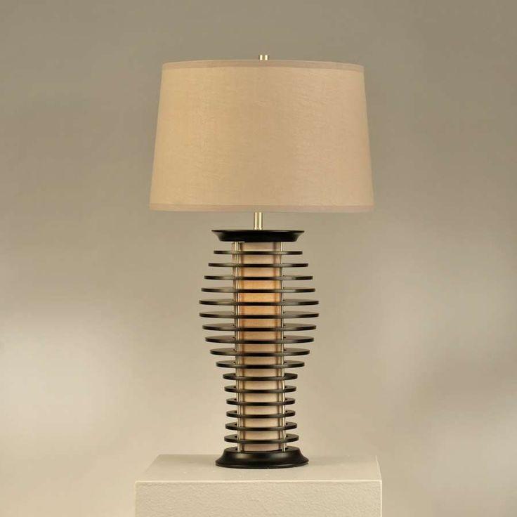 unique table lamps uk