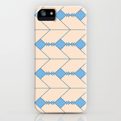 Geometric6 iPhone & iPod Case by dua2por3 - $35.00