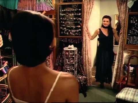 Svůdné krásky (Treacherous Beauties) - romantický film Kanada 1994, český dabing, celý film - YouTube