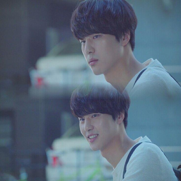 Yang Se Jong - Temperature of Love