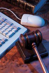 Diez leyes y reglas de Internet