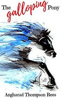 Horse Book Review: The Galloping Pony by Angharad Thompson Rees