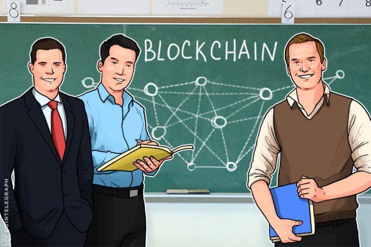 Definición de Blockchain: CEOs atrapados entre un bloque y un lugar duro  A pesar de la explosión del entusiasmo de Blockchain en todo el mundo en el 2017 los CEOs todavía luchan por encontrar las palabras para explicar lo que es.  Entrevistas con tres jefes de empresas por Forbes en la publicación de la Conferencia Global de CEOs de esta semana produjo resultados mixtos con la edad pareciendo desempeñar un factor significativo en la comprensión.  Forbes: Lo que es blockchain de acuerdo con…