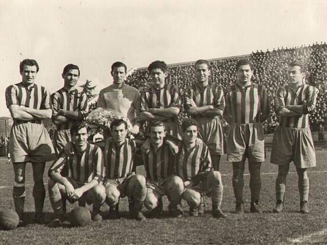 Fenerbahçe 13.02.1949